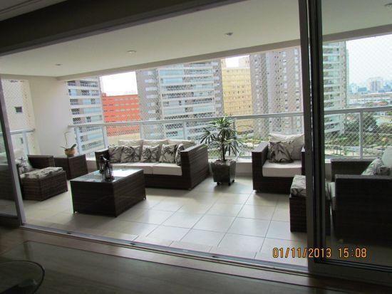 Apartamento IPIRANGA  3 dormitorios 4 banheiros 3 vagas na garagem