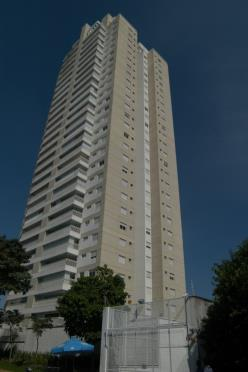 Apartamento venda Vila Gumercindo - Referência 1145
