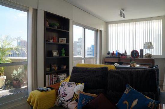 Cobertura Penthouse venda VILA MARIANA  - Referência 1152
