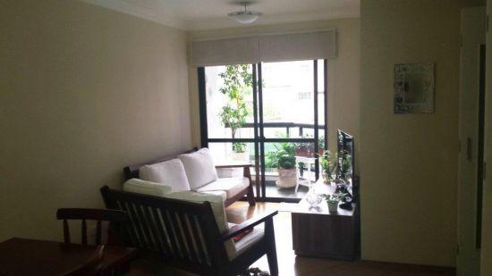 Apartamento venda IPIRANGA  - Referência 1165