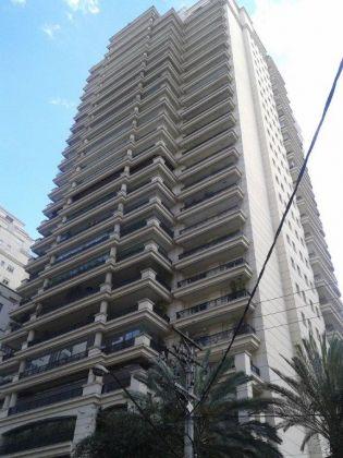 Apartamento Higienópolis 4 dormitorios 7 banheiros 6 vagas na garagem