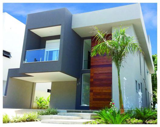 Casa Padrão venda Modulo 26 quadra F lote - Referência 1237