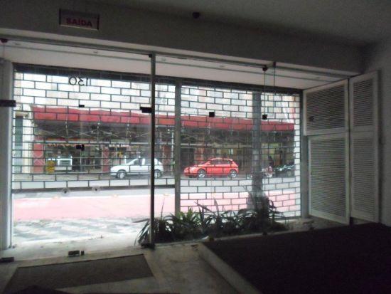 Loja aluguel - Rogério Sátiro - Consultor Imobiliário