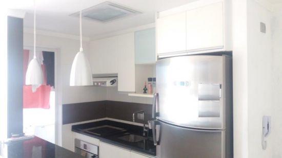 Apartamento venda Mirandópolis  - Referência 1312
