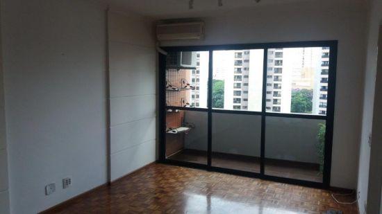 Apartamento CHÁCARA KLABIN  2 dormitorios 2 banheiros 2 vagas na garagem