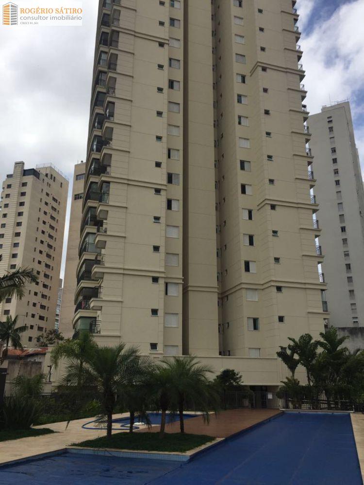 Apartamento aluguel Vila Mariana - Referência 1328