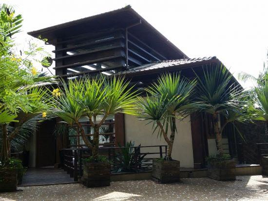 Casa em Condomínio venda Iporanga - Referência 1329