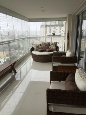 São Paulo Apartamento venda VILA CLEMENTINO