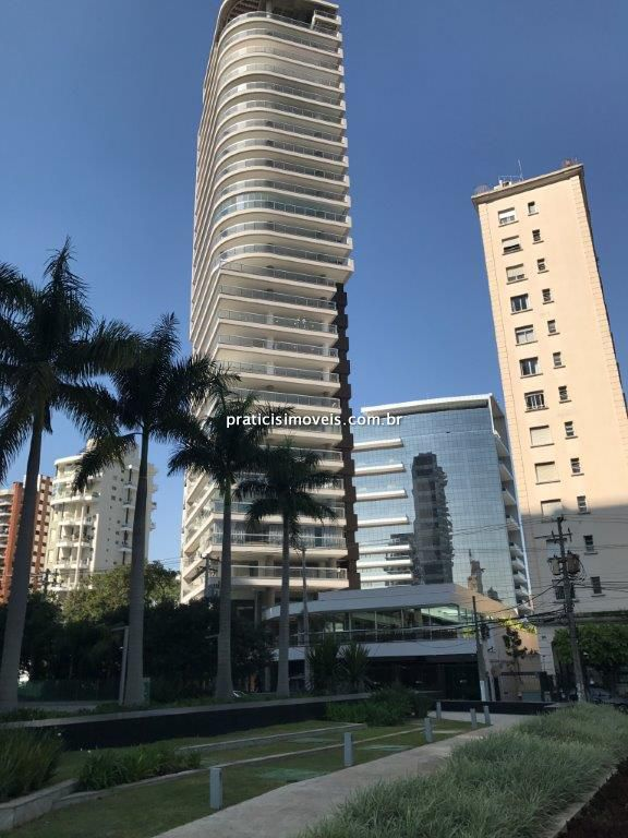 Apartamento venda Itaim Bibi - Referência 1354