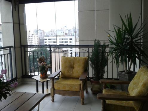 Apartamento PARAISO 3 dormitorios 5 banheiros 2 vagas na garagem