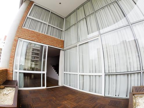 Apartamento venda Itaim Bibi  - Referência 1398