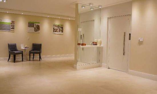 Apartamento venda Moema - Referência 1416