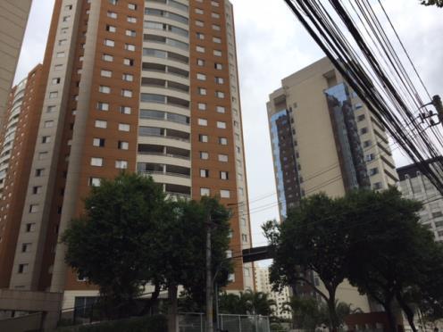 Cobertura Duplex venda Moema - Referência 1425