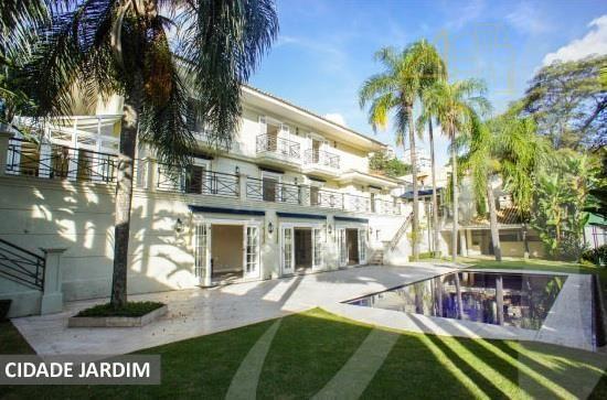 Casa Padrão venda Cidade Jardim - Referência 1441