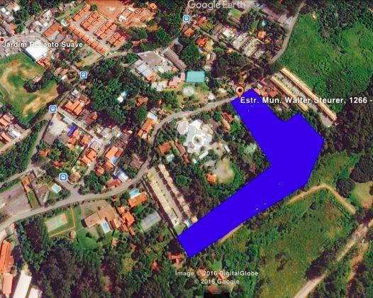 Terreno venda  Granja Viana - Referência 1443