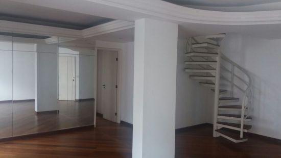 Cobertura CHÁCARA KLABIN  3 dormitorios 4 banheiros 3 vagas na garagem