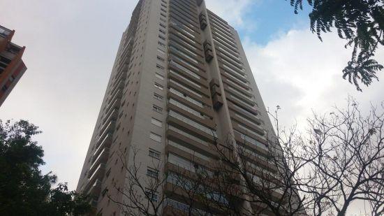 São Paulo Apartamento venda Campo Belo