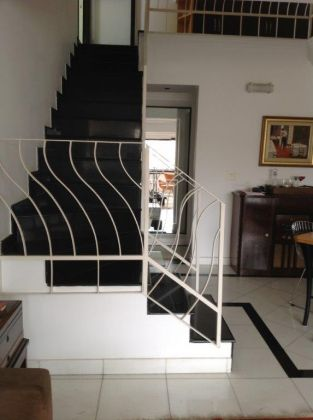 São Paulo Cobertura Duplex venda Chácara Klabin