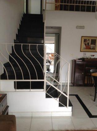 Cobertura Duplex venda Chácara Klabin - Referência 1499