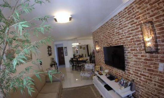 Apartamento Vl Gumercindo 3 dormitorios 3 banheiros 2 vagas na garagem