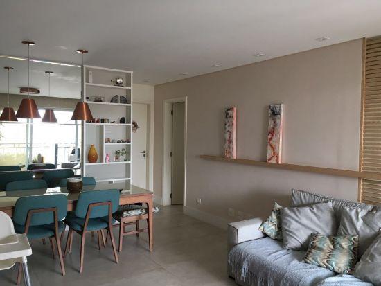 Apartamento venda VILA MARIANA  - Referência 1525