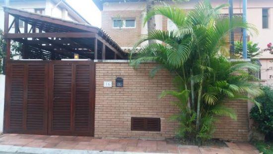 Casa em Condomínio venda Ibirapuera - Referência 1534