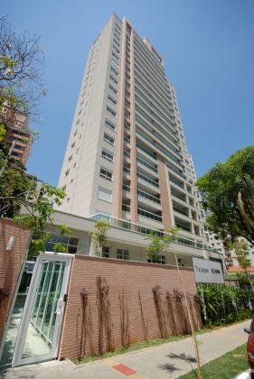 Apartamento venda PARAISO - Referência 1538