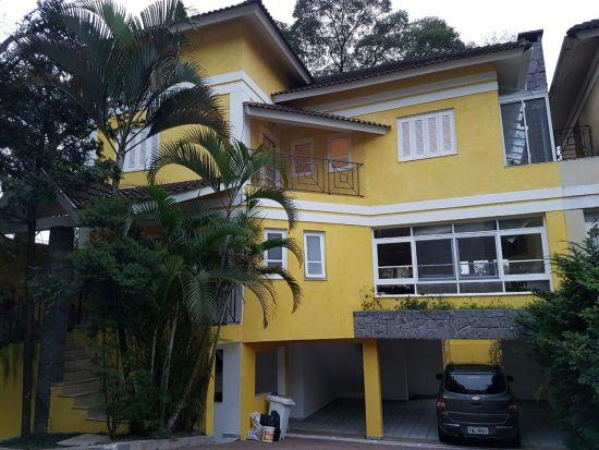 Casa em Condomínio aluguel - Rogério Sátiro - Consultor Imobiliário
