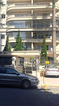 Apartamento venda Vila Mariana  - Referência 1543