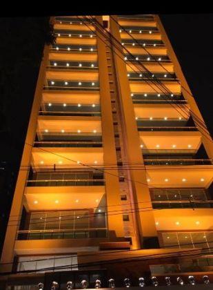 Apartamento venda VILA MARIANA  - Referência 1550