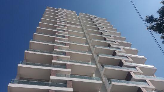 Apartamento venda Vila Mariana - Referência 1554