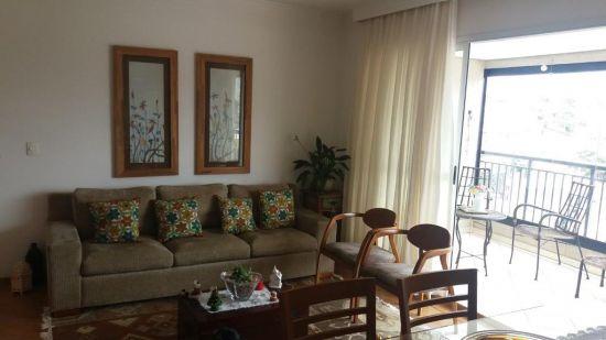 Apartamento à venda na Rua Marcos FernandesSAÚDE - 20170105_142016.jpg