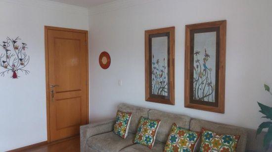 Apartamento à venda na Rua Marcos FernandesSAÚDE - 20170105_142044.jpg