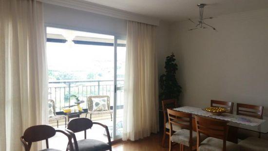 Apartamento à venda na Rua Marcos FernandesSAÚDE - 20170105_142125.jpg