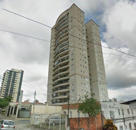 Apartamento à venda na Rua Marcos FernandesSAÚDE - fachada-2-residencial-quintessence-saude-condominio-edificio.jpeg