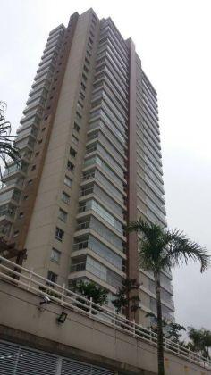 Apartamento venda Vila Clementino - Referência 1566