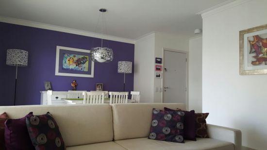 Apartamento venda Vila Mariana  - Referência 1573