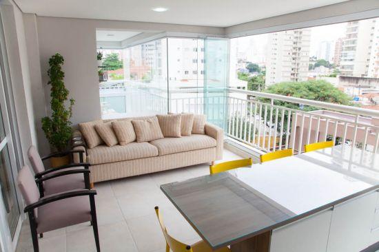 Apartamento venda Vila Mariana  - Referência 1575