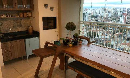 Apartamento venda Vila Gumercindo  - Referência 1581