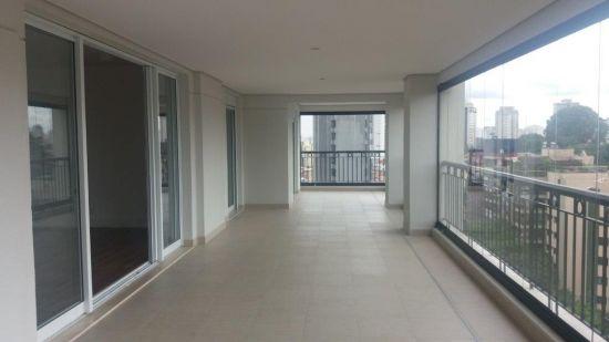 São Paulo Apartamento aluguel Chacara Klabin