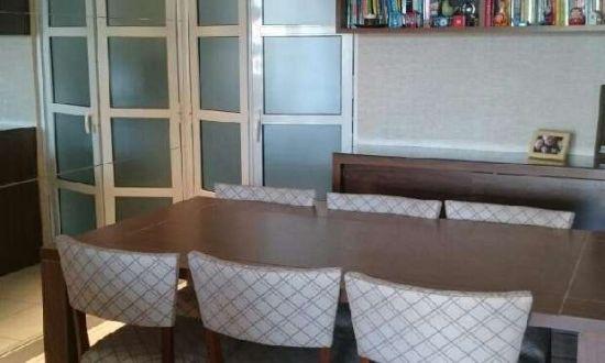 Apartamento venda Vila Gumercindo  - Referência 15112