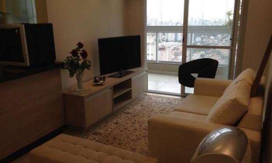 Apartamento venda Vila Gumercindo  - Referência 15114