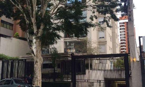 Apartamento venda Vila Mariana  - Referência 1638