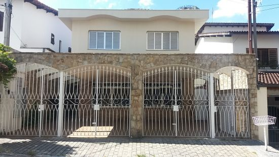 São Paulo Casa Padrão venda Chacara Klabin