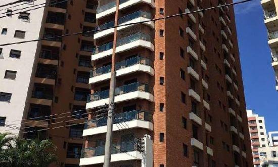Apartamento venda Vila Mariana - Referência 1631