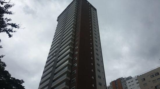 Apartamento venda Moema - Referência 1623