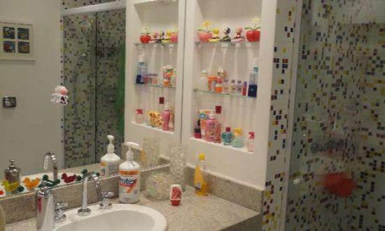 Apartamento Vila Clementino 3 dormitorios 3 banheiros 2 vagas na garagem