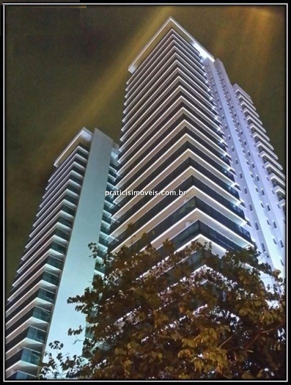 Cobertura Duplex venda Moema - Referência 1600