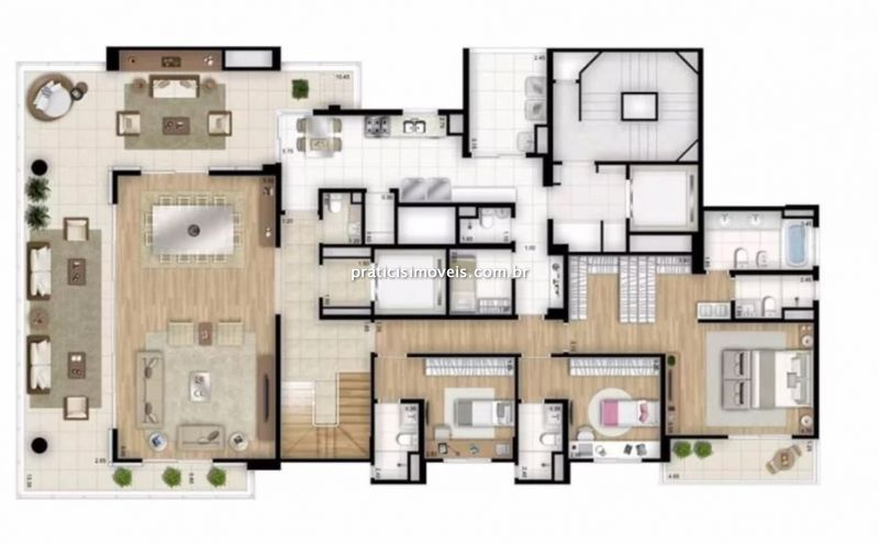 Cobertura Duplex à venda Moema - 2018.05.04-20.17.17-14.jpg