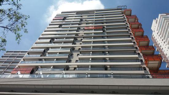 Apartamento aluguel Vila Mariana - Referência 1620